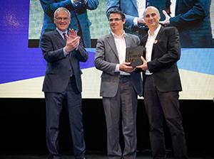 INPG entreprise SA enerbee lauréate prix edf pulse