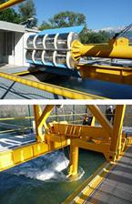 INPG entreprise SA  hydroquest
