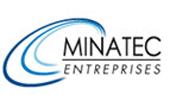 logo minatec entreprise