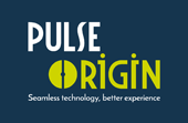 logo pulse origin