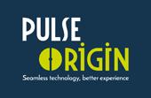 logo pulse origin