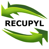logo recupyl