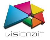 logo visionair
